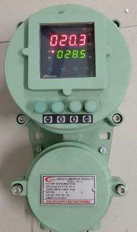 FLP/WP Temperature Controller