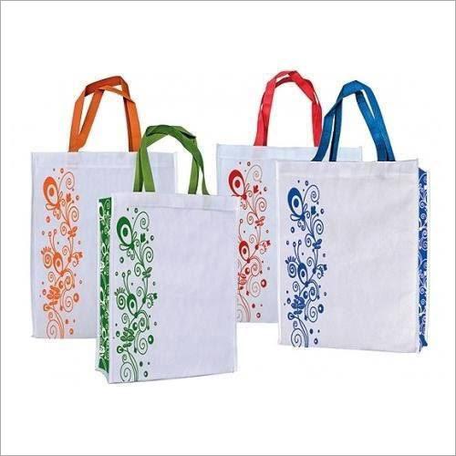 Flexo Printing Non Woven Bag