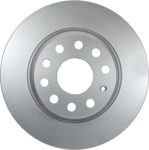 Audi & Skoda Rear Brake Disc