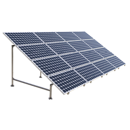Industrial & Commercial Solar System