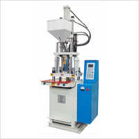 25 Ton Vertical Injection Moulding Machine