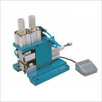 Pneumatic Core Stripping Machine