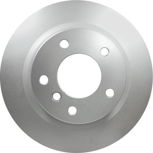 BMW Rear Brake Disc