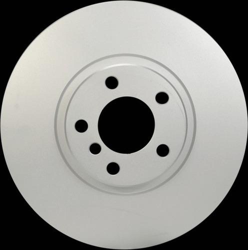 BMW Front Brake Disc
