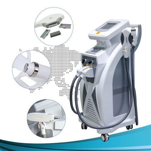 3 in 1 IPL Laser Machine