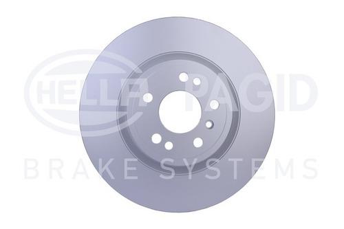 Merc Front Brake Disc