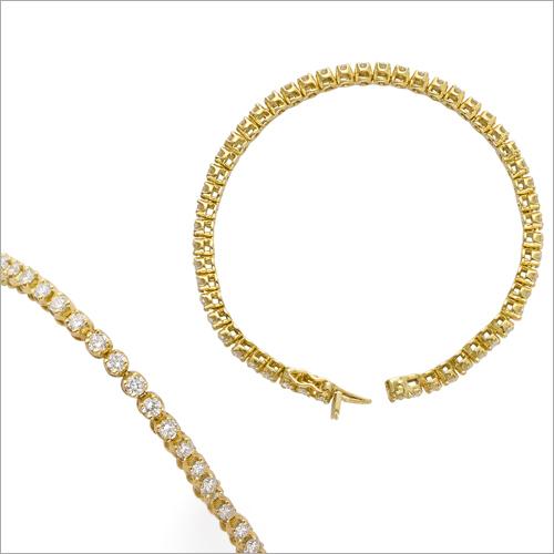 Ladies Diamond Bracelet
