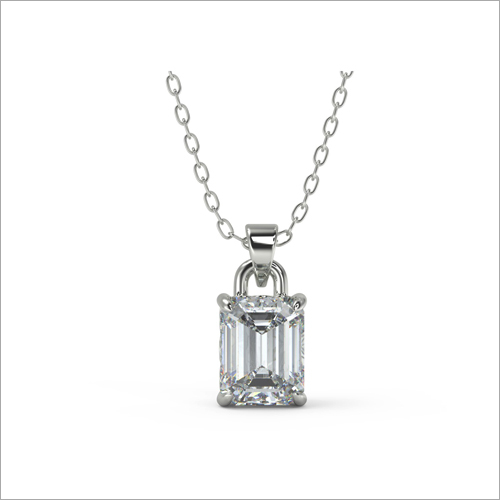Ladies Rare Diamond Pendant