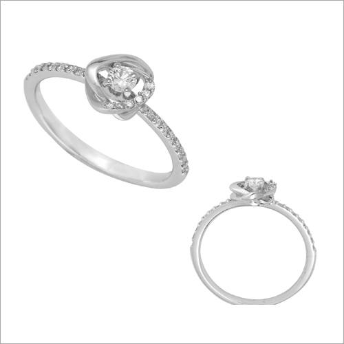 Ladies Wedding Diamond Ring