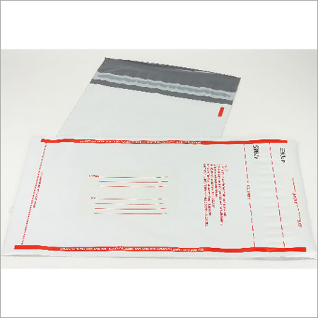 Security Tamper Evident Envelope