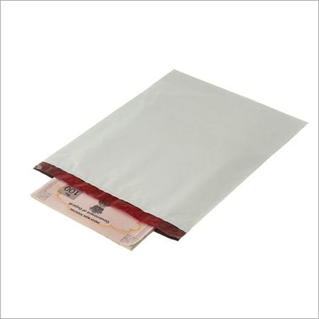 Tamper VOID Envelope
