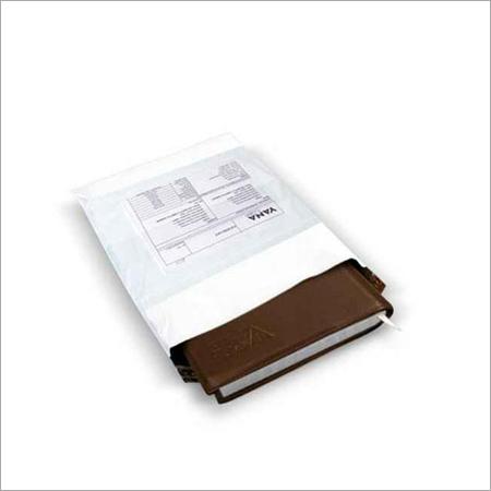 Tamper Proof Business Envelope