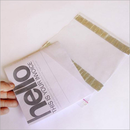 Self Adhesive Envelopes