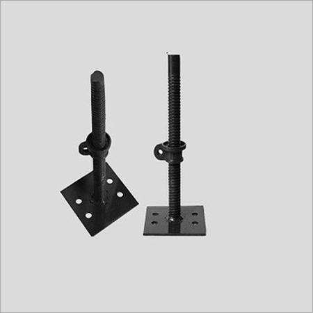 Adjustable Base Jack Scaffolding