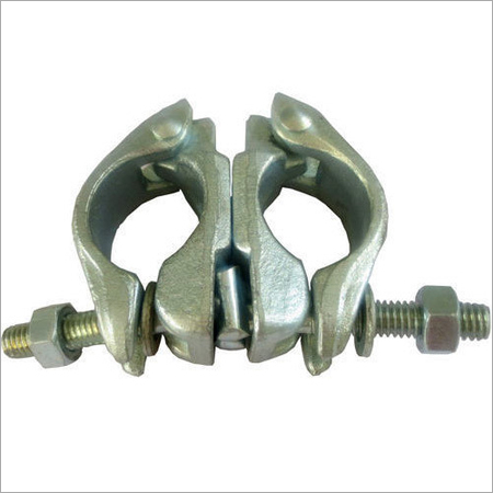 Scaffolding Forged Coupler