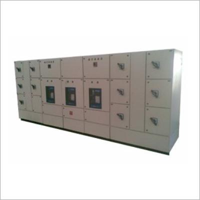 Power Control Panel