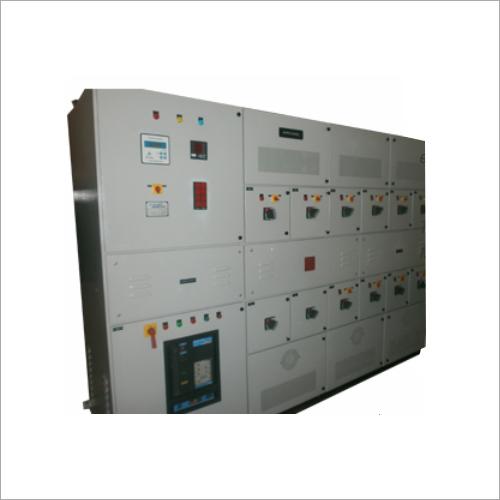 APC Control Panel Board