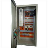 VFD Drive Control Panel