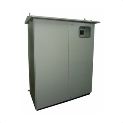 Mes Control Panel Cover Material: Cold Rolled Steel
