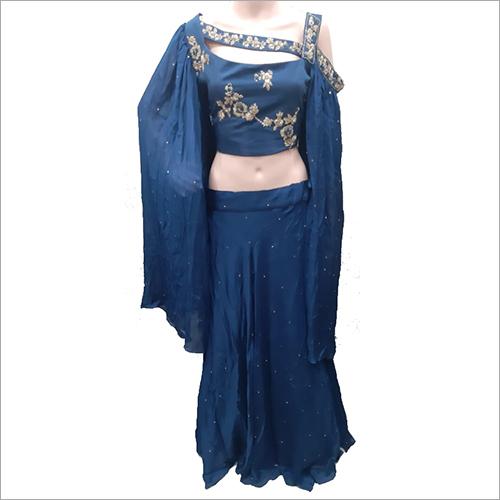 Ladies Ethnic Dress