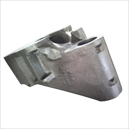 Industrial Casting