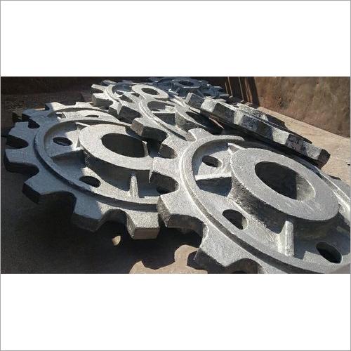 Sugar Industry Steel Casting