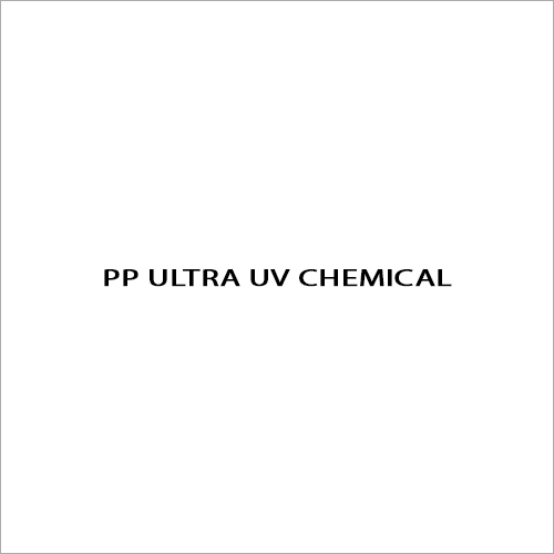 PP Ultra UV Chemical