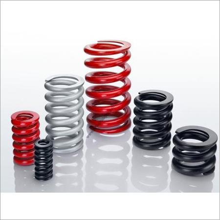 Industrial Compression-spring
