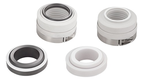 Bellow Mechanical Seal