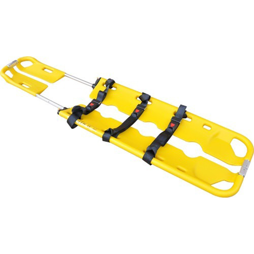 PVC Scoop Stretcher