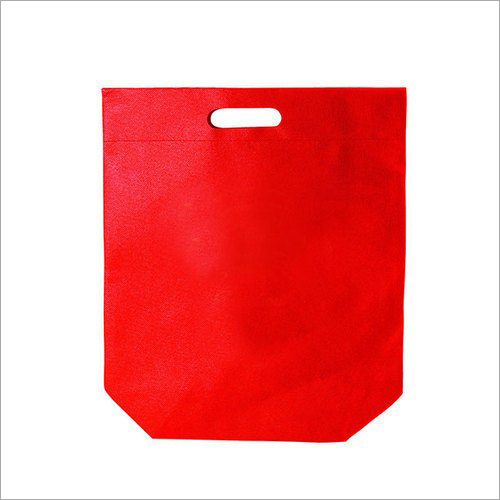 D Cut Non Woven Box Bag