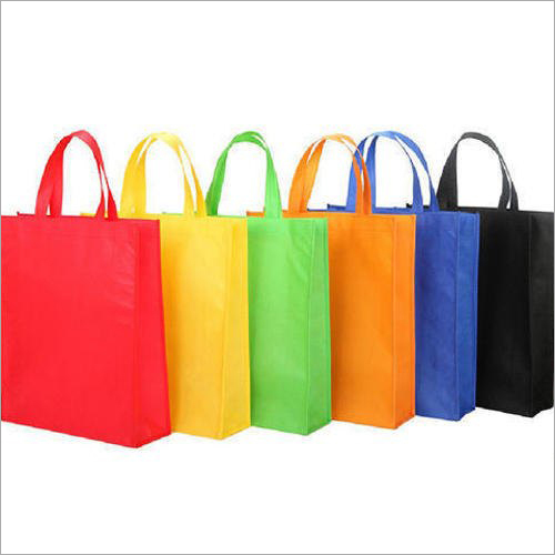 Non Woven Loop Handle Bag