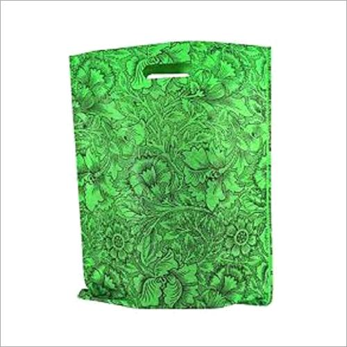 D Cut Printed Non Woven Bag