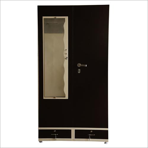 Single Door Dressing Steel Almirah