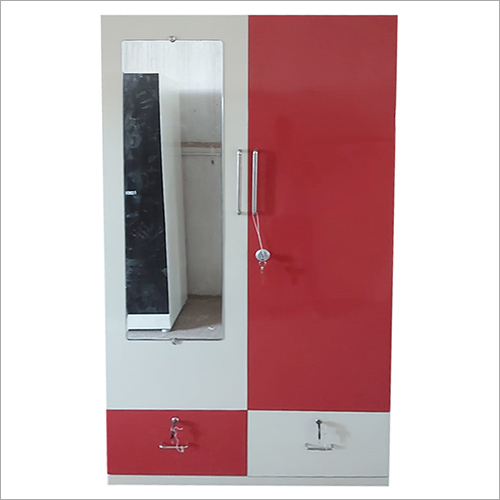 Single Door Steel Almirah