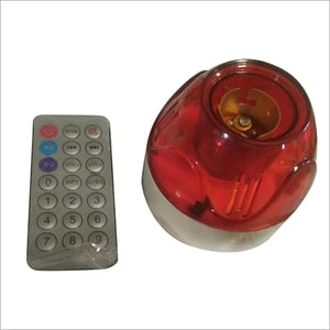 Remote Controlled Bulb Holder