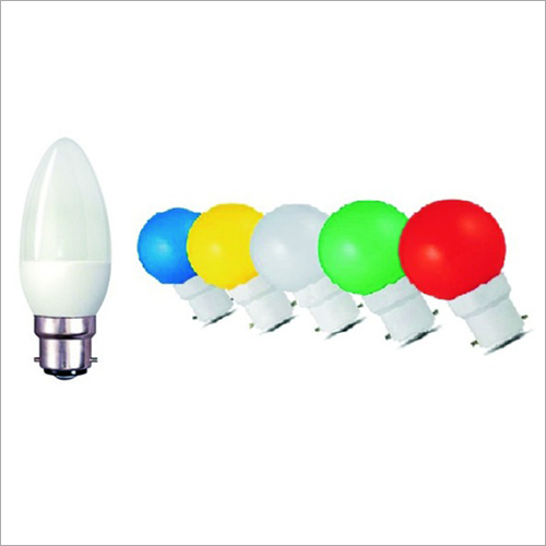Decorative Led Bulb