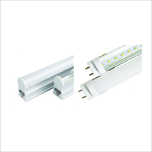 LED Tube Light And Batten