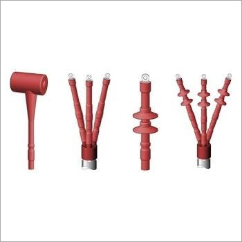 Straight Through Cable Jointing Kit