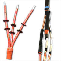 Cable End Termination Jointing Kit