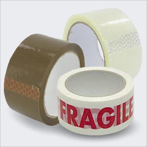Parcel Tapes