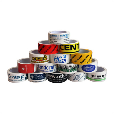 Promotional Printed Tapes