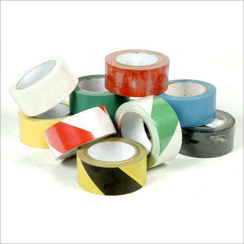 PP Self Adhesive Tapes