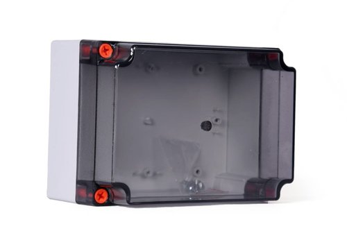 Solar AC DC Poly Carbonate Junction Box