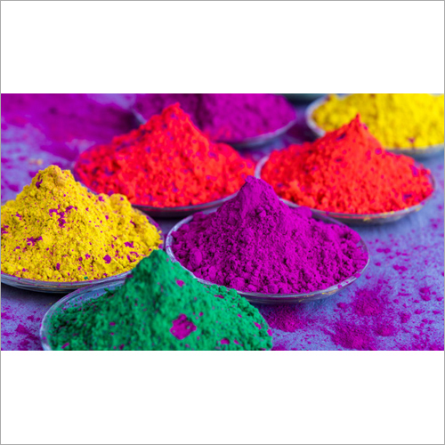 Natural Holi Color
