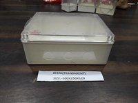 Transparent Junction Box