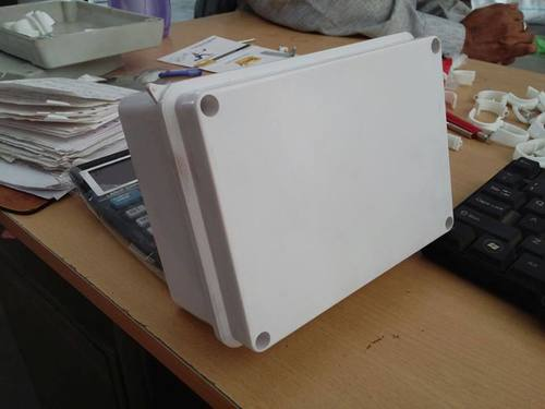 ABS Electrical Junction Box
