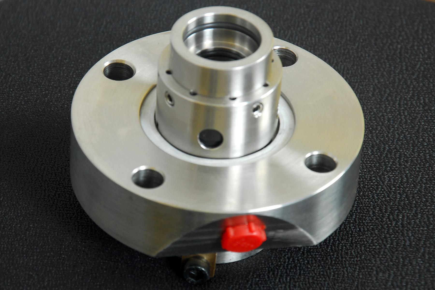 Multi Spring Single Cartridge Mechanical Seal