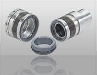 Metal Bellow Single Cartridge Mechanical Seal