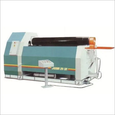 J4RHH-2030 Hydraulic Plate Bending Machine